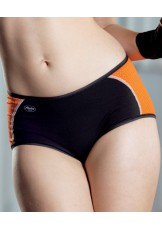 Panty sport 1627 SPICY ORANGE