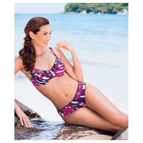 Bikini grande taille Anita Comfort 8337 FLAGRANT FLAVOUR