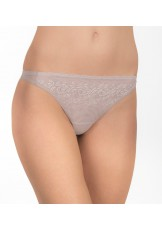 String POETRY 801814 TAUPE