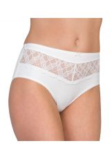 Culotte ABSOLUTE 213214 BLANC