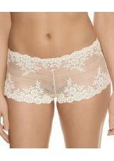 Boxer EMBRACE WA067491 NATUREL