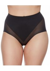 Culotte galbante BEAUTY SECRET SUMMER WEGRA421 NOIR