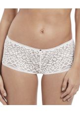 Shorty SOIREE LACE 5016 BLANC