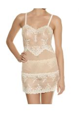 Nuisette EMBRACE LACE WA814191 NATUREL