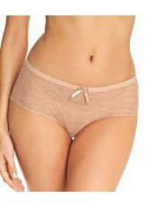 Shorty taille basse FREYA FANCIES 1015 CAFE AU LAIT