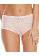 Shorty taille basse FREYA FANCIES 1015 PETALE