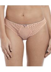 Shorty DAISY LACE 5137 BLUSH