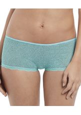 Shorty SUMMER HAZE 3996 AQUAMARINE
