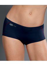 Panty sport 1627 BLUE IRIS