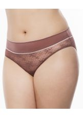 Shorty SOPHIA 6530 BOIS DE ROSE