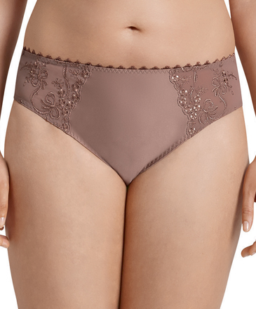 Culotte 1449 DUSTY ROSE