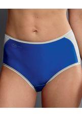 Panty de sport 1627 BLEU PACIFIQUE