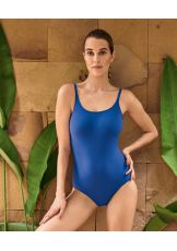 Maillot de bain sans armatures PERFECT BLACK SUIT 7700 BLEU MARINE