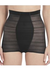 Shorty taille haute SEXY SHAPING WE132006 NOIR