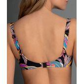 Haut de bikini grande taille LUNA TOP 8743-1 ORIGINAL