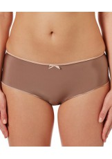 Shorty DECO VIBE 1706 MOCHA