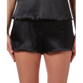 Shorty flottant ELODIE 2186 NOIR