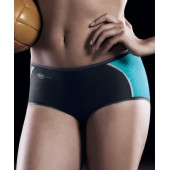 Panty sport 1627 PEACOCK/ANTHRACITE