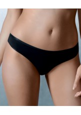 String Sue Coton 1310 NOIR