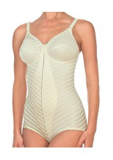 Body sans armatures WEFTLOC 5076 CHAMPAGNE