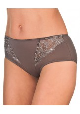 Culotte PASSION 1318 MARRON