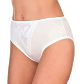 Culotte SWISS BRODERIE 1355 BLANC