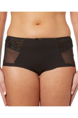 Shorty ETTA 8846 NOIR