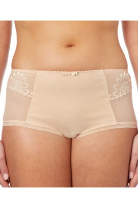 Shorty ETTA 8846 PEAU