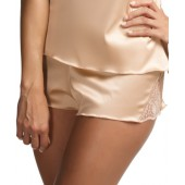 Shorty flottant ELODIE 2186 CAPPUCINO