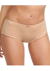 Shorty LOIS 2976 PEAU