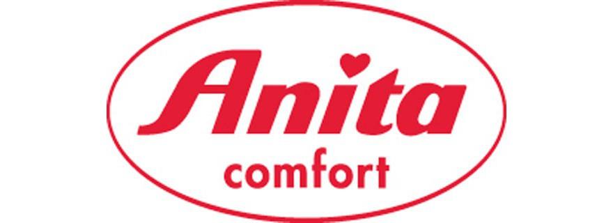SLIP et CULOTTE ANITA COMFORT